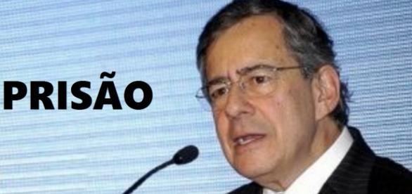 Paulo Henrique Amorim - Imagem da internet