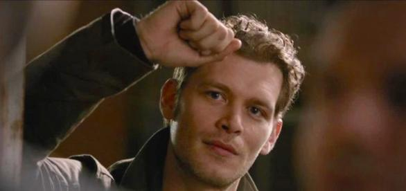 The Originals 3ª temporada: Klaus Mikaelson