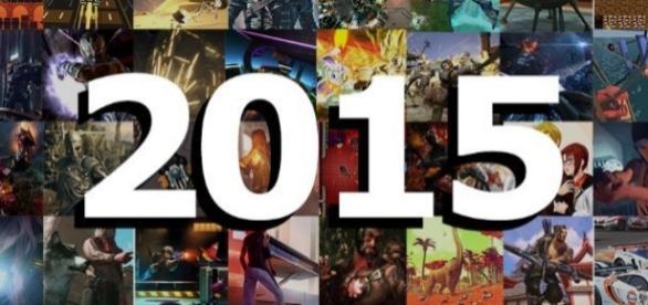 2015 foi um ano cheio de acontecimentos marcantes