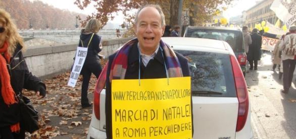 Amnistia e indulto, Compagna con i radicali