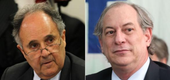 Cristovam diz que sai do PDT com Ciro candidato