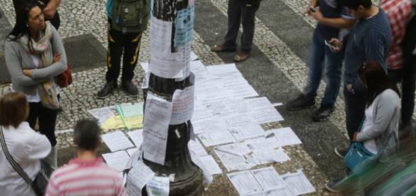 Empregos na Rua Br. de Itapetininga em São Paulo