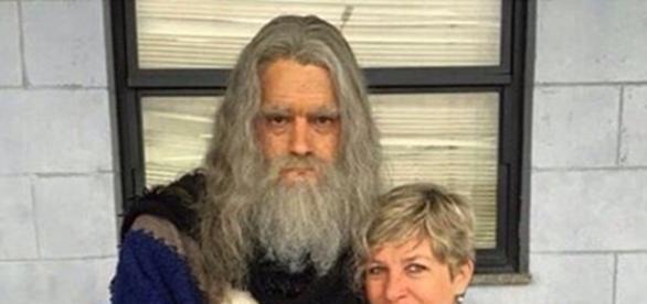 Guilherme Winter é Moisés em 'Os Dez Mandamentos'