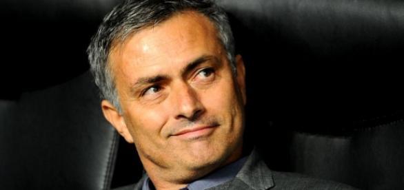 José Mourinho vai voltar a Madri