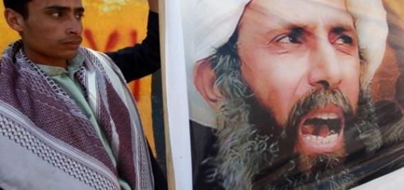 Líder xiita que fora executado ela Arábia Saudita