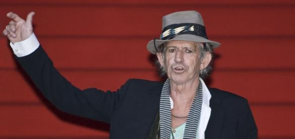 Keith Richards criticó a X-Factor