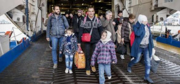 Szwedzkie sposoby na kryzys migracyjny