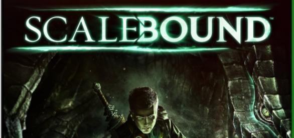 Box Art, Scalebound on Xbox One