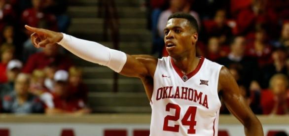 Buddy Hield é o principal nome de Oklahoma