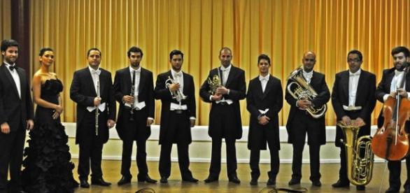 Grupo Opera per Tutti apresenta-se em Esposende