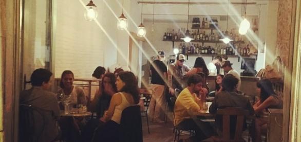 Imagen: Cortesía Stampi Café Barcelona