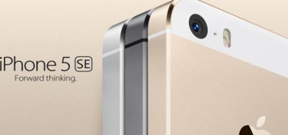 Imágenes del supuesto Iphone 5se