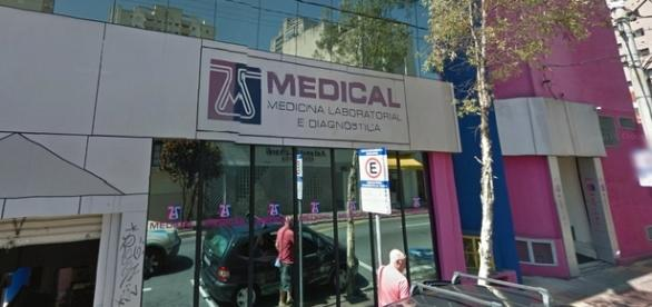 Laborátorio Medical de São Caetano do Sul