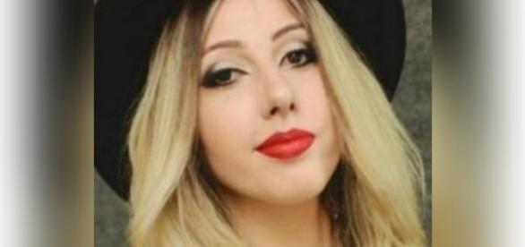Leya Emanuelly é a nova vocalista do XCalypso