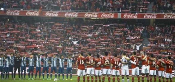O futebol português está de luto depois da notícia