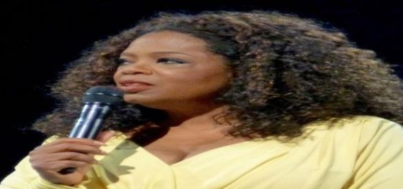 Oprah Winfrey turns 62 years old (Wikipedia)