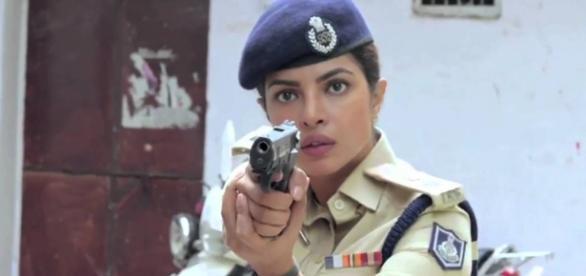 Priyanka pays a tribute through Jai Gangaajal