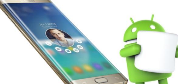 Samsung comienza sus actualizaciones a Android 6.0