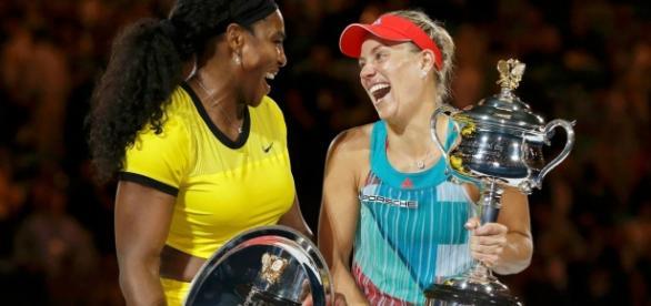 Angelique Kerber, rocadă cu Simona Halep în WTA