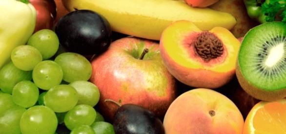 As frutas possuem nutrientes milagrosos.