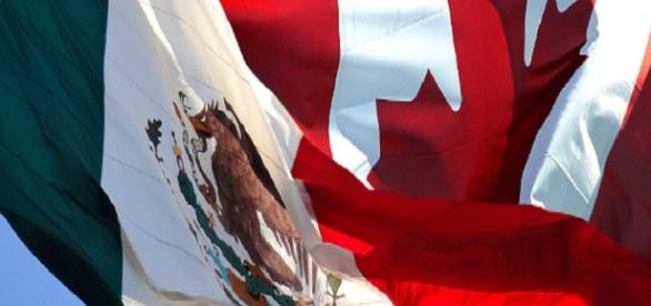 Cancelan visa para mexicanos que viajen a Canadá
