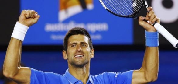 Djokovic vence 11º título do Grand Slam