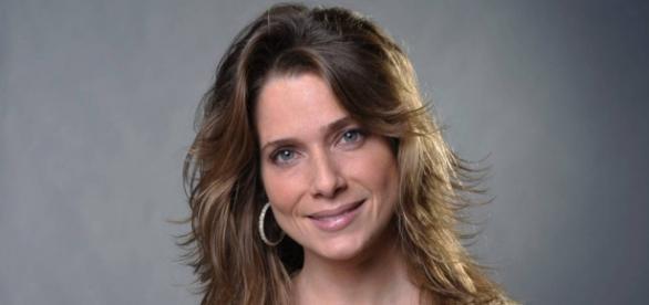 Letícia Spiller fez 'I Love Paraisópolis'