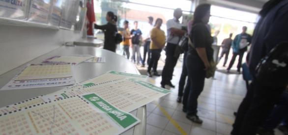 Mega-Sena 1786 pode pagar R$ 30 milhões