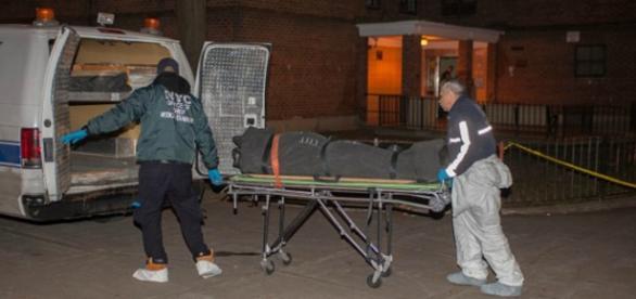 Corpos foram encontrados já se decompondo