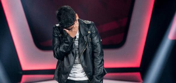 """Emoção no palco com a música do 'Queen"""""""
