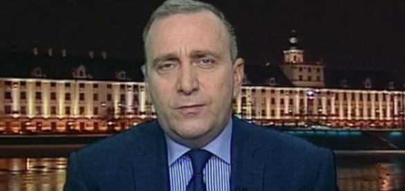 Grzegorz Schetyna (zdjęcie: tvp.info)