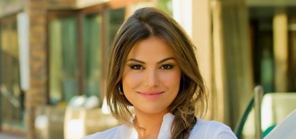 Laryssa Dias foi Viviane em 'Verdades Secretas'
