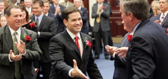 Paul, Rubio y Bush apuran sus opciones