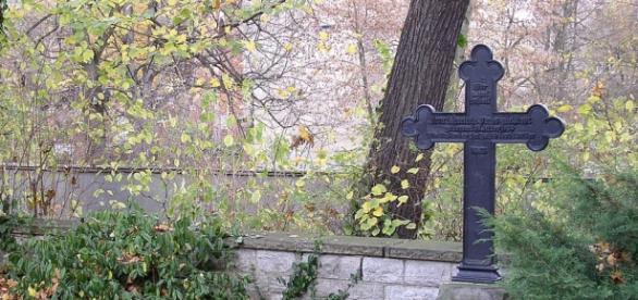 Symbolbild: Friedhof der Märzgefallenen