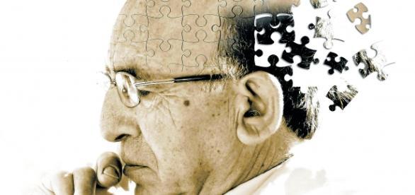 Alzheimer, a doença neuro-degenerativa incurável.