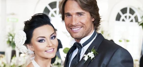 Angelique Boyer e Sebastián Rulli devem se casar.