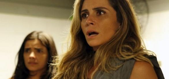 Atena não vai deixar que Romero se case com Tóia
