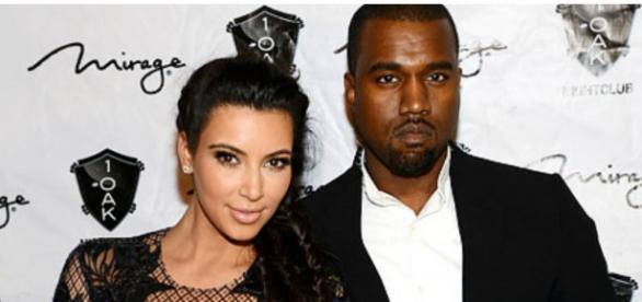 Casamento de Kim e Kanye pode estar em risco