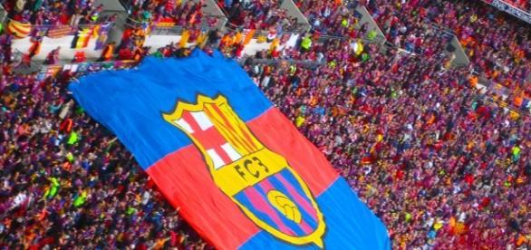 El Barcelona gana al Athletic Club de Bilbao