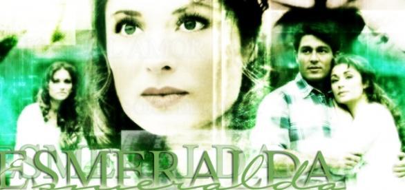 Esmeralda foi exibida apenas uma vez em 2000.