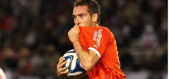 Federico Mancuello, Mancu para fãs do jogador.