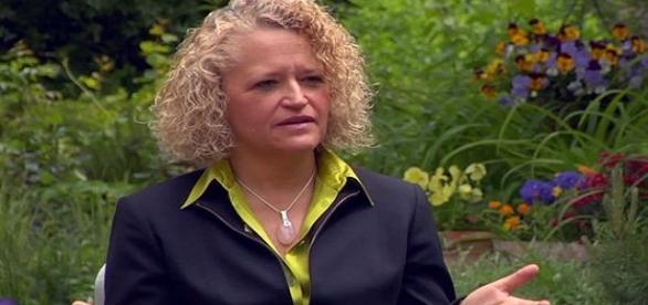Jackie Biskupski ha manifestado su homosexualidad