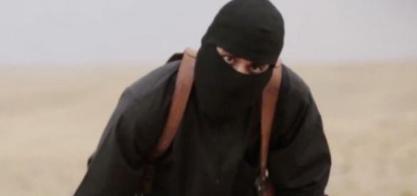 Jihadista John já tem sucessor na Síria