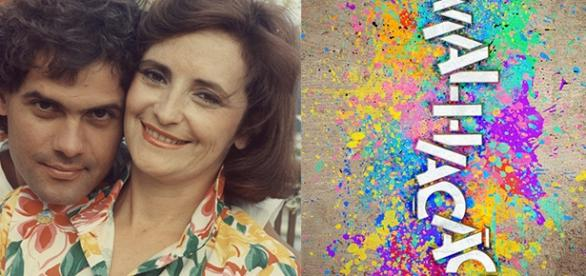 Mãe do cantor chamou Globo e irresponsável