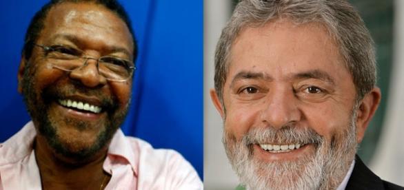 Martinho da Vila não descarta homenagem a Lula
