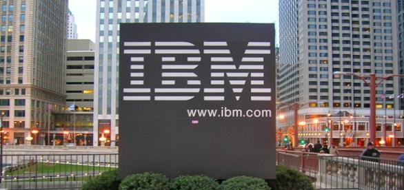 Vagas na multinacional IBM pelo mundo.