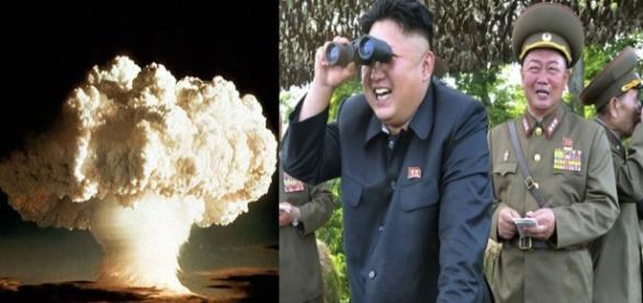 Bomba e tensões internacionais preocupam o mundo