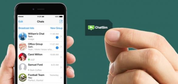 WhatsApp é a bola da vez no mundo mobile