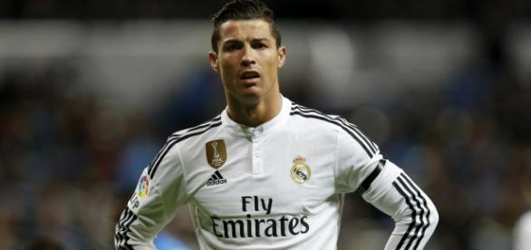 Cristiano Ronaldo vai sair do Real Madrid