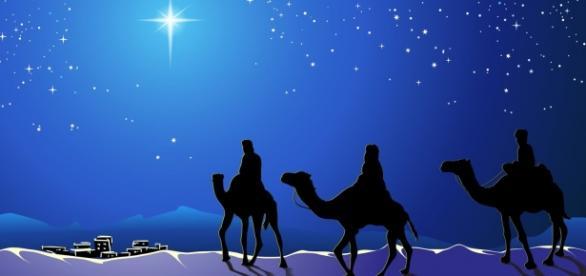 Los Reyes Magos y su mensaje de la Misa Criolla